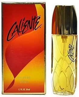 Caliente 1.7oz Cologne Spray