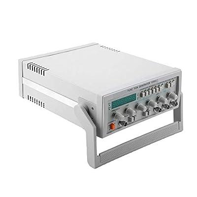 LW-1645 Digital Function Signal Generator Function Generator 220V/110V Switched 0-10V DDS Function Signal Generator Modulation Source Generator