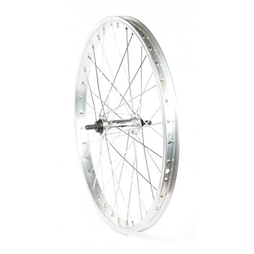 BIKE ORIGINAL - Rueda Delantera para Bicicleta (20')