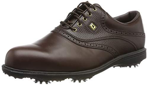 Foot Joy Hydrolite 2.0, Chaussures de Golf Homme, Marron (Marrón 50033w), 40 EU