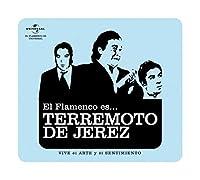 El Flamenco Es Terremoto Jerez