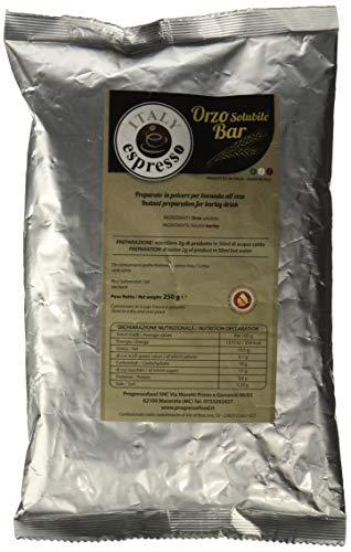 Aroma Light - Orzo Solubile per Bar - 250 Gr
