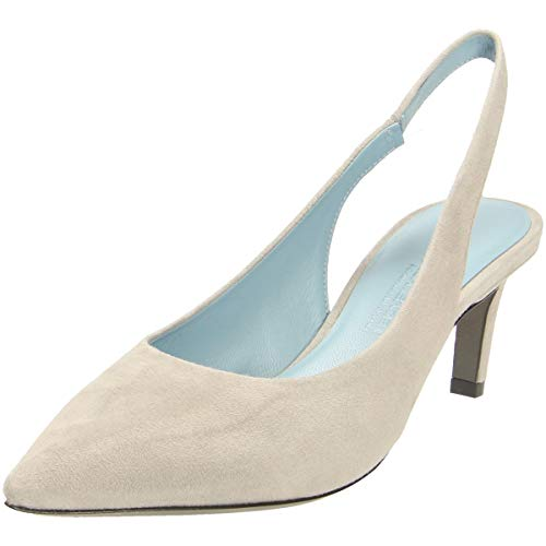 Kennel + Schmenger Damen Pumps Slingpumps 91.64610.406 grau 629743
