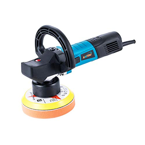 KATSU 850W Power Dual Action Polishing Machine