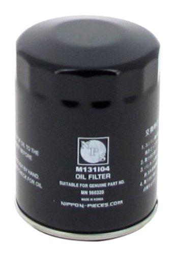 NPS M131I04 Spaltfilter