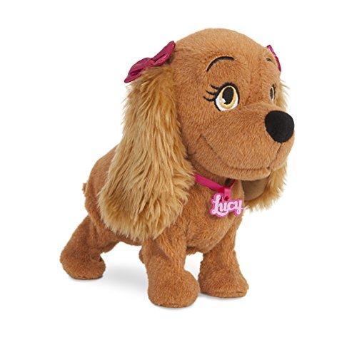 IMC Toys - Lucy Chante & Danse, mon petit chien -...