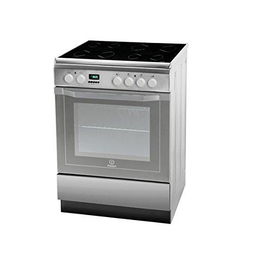 Indesit I6VMC6AX/GR - Cocina Cocina independiente