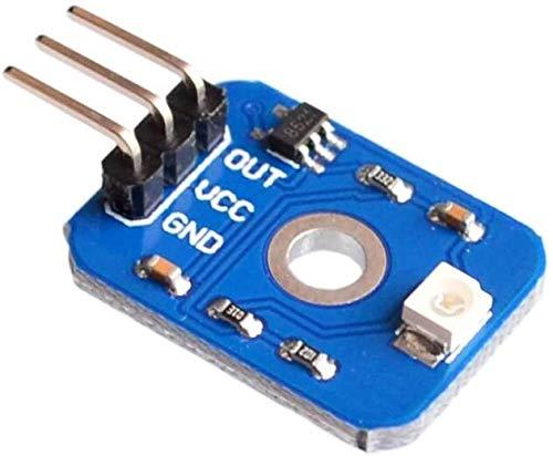 YINCHIE MUKUAI31 5pcs / Lot-Erkennungsmodul UV-Sensormodul für Ultraviolett-Ray-Modul DIY.