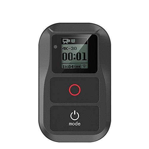 Mando a Distancia Impermeable Smart Control Remoto para Cámara Deportiva Gopro Hero 7 Negro / Hero6 / Hero5 / 5session / 4 / 4s / 3 + / 3 de Anordsem