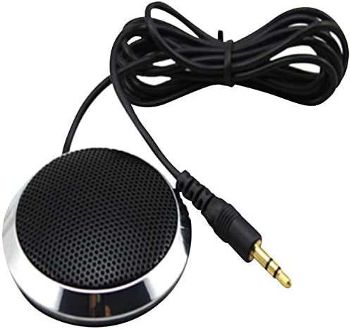 Choice Lesueur Omnidirectional Condenser Voice Pickup Microphone Sales for sale Microp