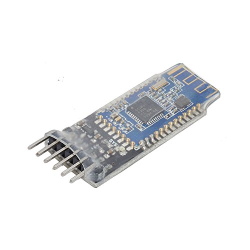 Tolako Serial Port Wireless Bluetooth 4.0 Module with Logic Level Conversion for Arduino