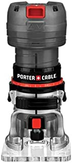 porter cable laminate trim router