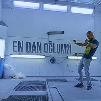 En Dan Oglum (feat. Ali Sevinen)