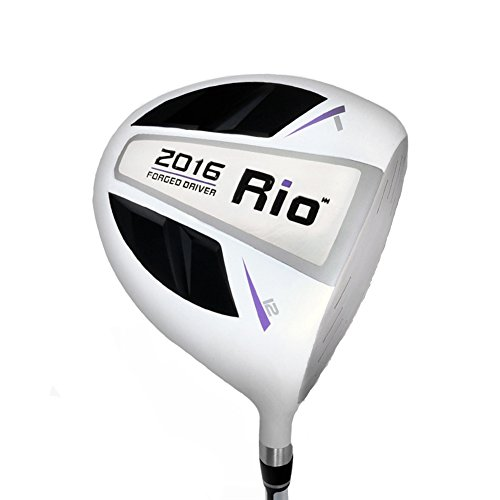Driver Golf Mujer Marca PGM