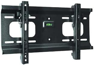 Ultra-Slim Black Adjustable Tilt/Tilting Wall Mount Bracket for Samsung LN-32B460B2D (LN32B460B2D) 32