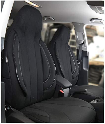 Coprisedili compatibili con Volvo XC60 II conducente e passeggero, a partire dal 2017, codice colore: PL403