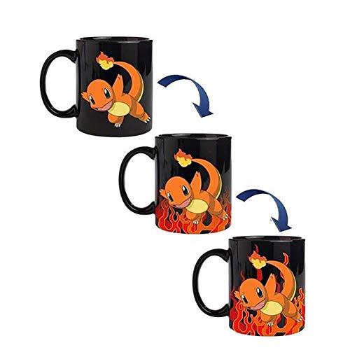 Pokemon Charmander 20oz Heat Changing Mug