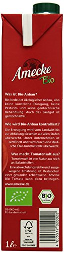 Amecke Tomate 6x1L DE-ÖKO-013 - 2