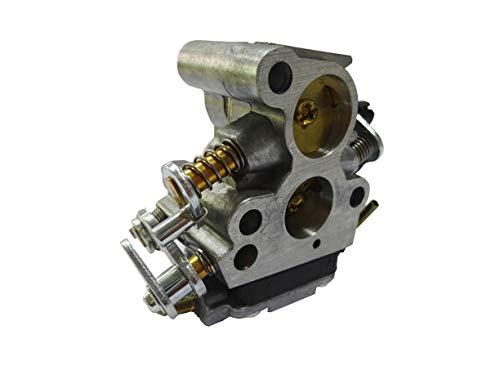 DCSPARES Carburador para Motosierra Husqvarna 236 240 sustituye a ZAMA C1T-W33
