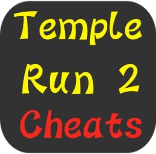 Cheats For Temple Run 2