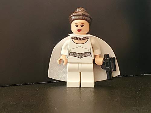 LEGO STAR WARS - PRINCESS LEIA (CEREMONIAL 2012)