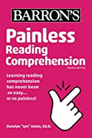 Painless Reading Comprehension (Barron's Painless)