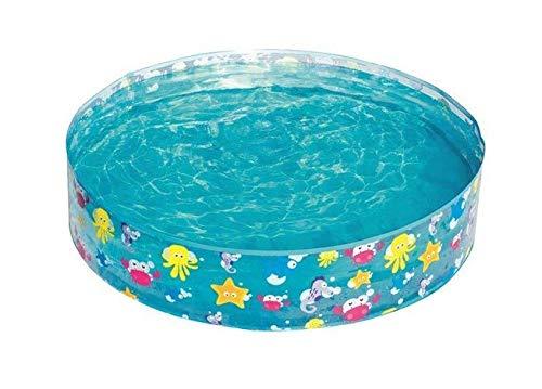 Bestway Piscina Infantil Fill N' Fun Sparkling Sea