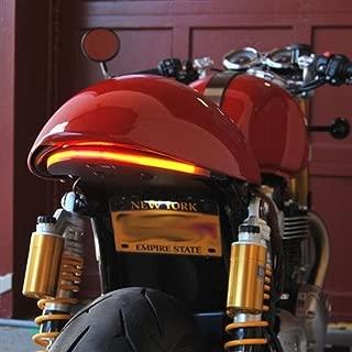 Triumph Thruxton R Fender Eliminator Kit - Tucked - New Rage Cycles