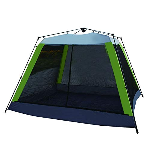 Tent Outdoor 3 meters large space, multi-person, increased height double layer rain