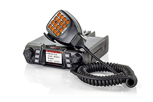 BTECH Mobile UV-50X2 50 Watt Dual Band Base