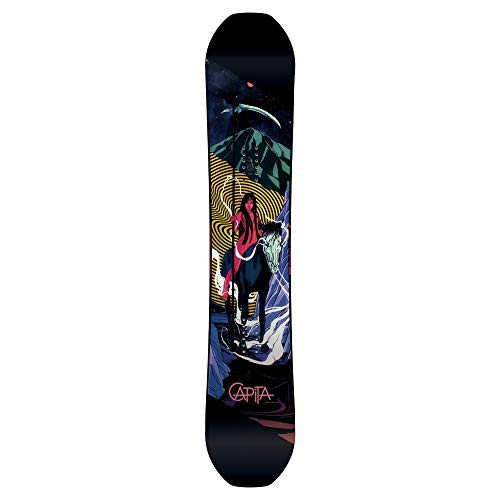 Capita Indoor Survival Snowboard-152