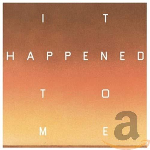 David & Prime Lens Greenberger - It Happened To Me