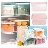 Zoom IMG-2 cabilock scatola frigo cucina in