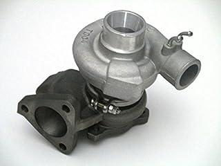 GOWE Turbocompresor para Turbocompresor td0449177–02500/49177–02501Turbo para Mitsubishi Pajero II 2,5TD (1990–1997) 100HP B8