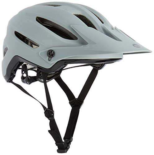 BELL 4Forty MIPS Casco, Hombre, Mate/Gloss Gray/Black, L