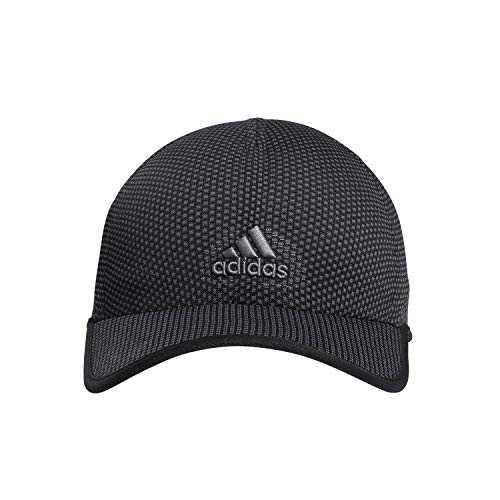 adidas Men's Superlite Prime III Cap, Black/Onix, ONE SIZE