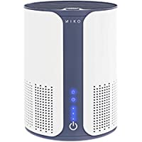 Miko Home Air Purifier with Multiple Fan Speeds