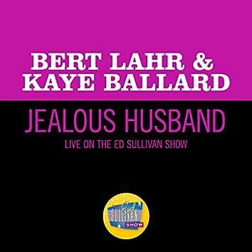 Jealous Husband (Live On The Ed Sullivan Show, April 7, 1963)