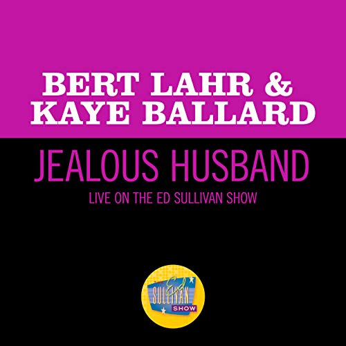 Jealous Husband (Live On The Ed Sullivan Show, April 07, 1963)