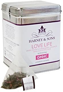Best love life tea Reviews
