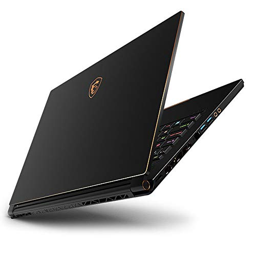Compare MSI GS65 Stealth-005 (MSI-15-11065-SA14) vs other laptops