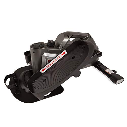 jFit Under Desk Elliptical