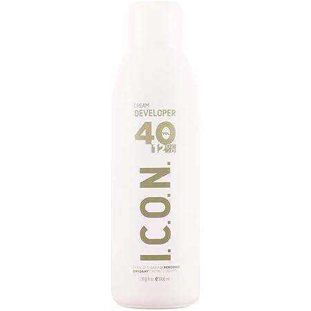 Icon Ecotech Color Cream Developer 40 Vol. Tratamiento ...