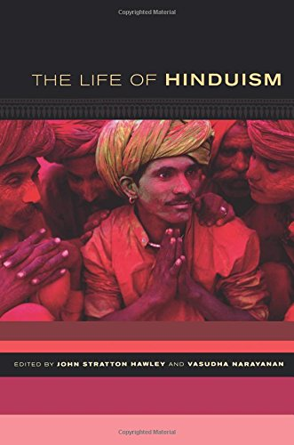 The Life of Hinduism (Volume 3) (The Life of Religion)