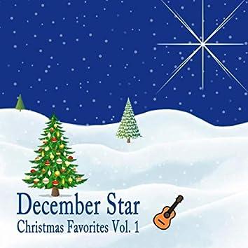 Christmas Favorites, Vol. 1