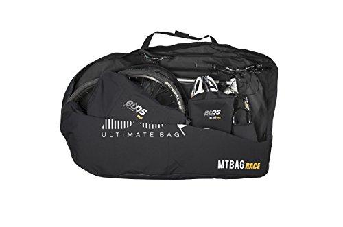 Buds-Sports - Bolsa de bicicleta MTBag Race - Bolsa de transporte para...