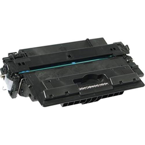 V7 V714X Remanufactured High Yield Toner Cartridge for HP CF214X (HP 14X) - 17500 page yield