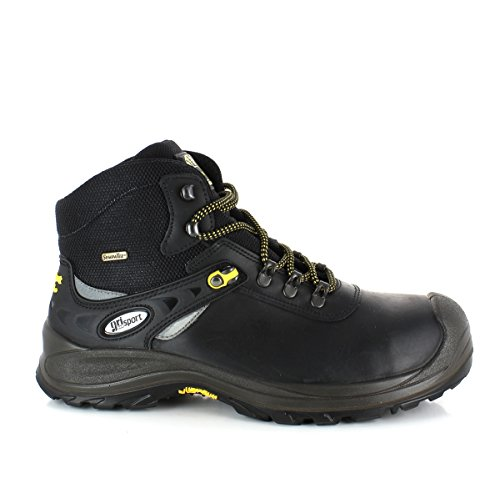 Wasserabweisende Sicherheitsschuhe WR - Safety Shoes Today
