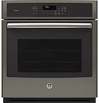 GE PK7000EJES Single Wall Oven