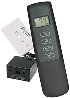 Fireplace Remote Control
